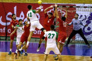 رودان میزبان مسابقات قهرمانی هندبال هرمزگان