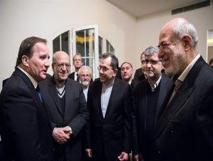 ماجرای ضیافت مشکوک در اقامتگاه سفیر سوئد در ایران/ از توجیه وزارت خارجه ایران تا توبیخ آقای نخستوزیر در سوئد+عکس