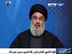 سید حسن نصرالله: فرماندهان شهید نقشه آمریکایی-تکفیری در سوریه را ناکام گذاشتند/ انتقال ذخایر آمونیاک نشان دهنده باور دشمن به توانایی مقاومت است