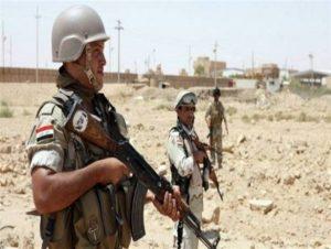 یورش ناکام داعش به «سامراء» و هلاکت دهها عنصر تکفیری