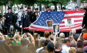 شکایت ۸۰۰ آمریکایی از عربستان به سبب حملات ۱۱ سپتامبر