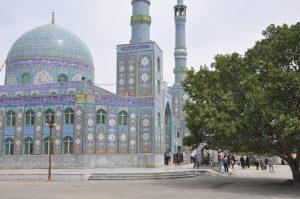 امامزاده سید سلطان محمد(ع) هر ساله پذیرای مسافرین از سراسر کشوراست +تصویر