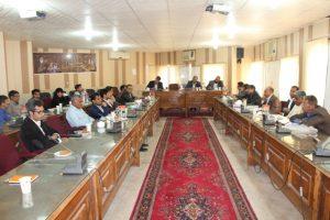 اولین شورای عشایری شهرستان رودان برگزار شد +تصویر