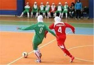 هشت بانوی فوتسالیست رودانی در لیگ دسته سه فوتسال بانوان کشور به میدان میروند