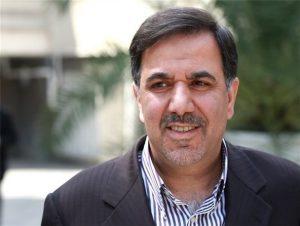 امتناع آخوندی از مصاحبه با خبرنگاران در سفر استانی به آذربایجان شرقی!