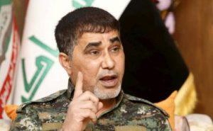 عصائب اهل الحق عراق: فرار فرماندهان داعش از موصل