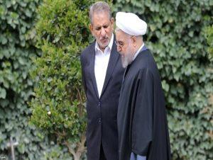 جهانگیری برای جلوگیری از ریزش آرا روحانی به میدان آمده/ جهانگیری ستاد ندارد فقط یک رابط با وزارت کشور معرفی کرده است
