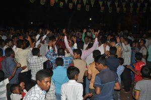 اجتماع بزرگ منتظران ظهور در رودان برگزار شد +تصویر
