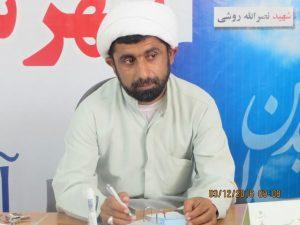 مسئولین از توطئه های دشمنان انقلاب در زمان انتخابات غافل نشوند