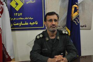امام خمینی (ره) با تعیین روز قدس اجازه فراموشی موضوع فلسطین را نداد