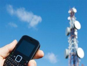 قطعی ۲۴ ساعته خطوط تلفن همراه در بخش رودخانه