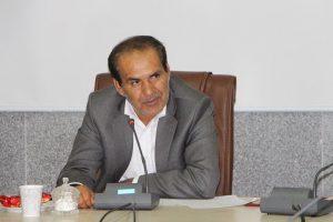 شورای ترافیک رودان با محوریت پروژه مهر تشکیل شد