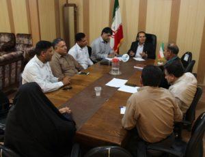 شوراهای اسلامی برای توسعه و پیشرفت متوازن در شهرستان تلاش کنند