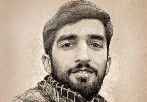 شهید حججی سر داد تا ما در جامعه جهانی سر بلند و عزتمند باشیم