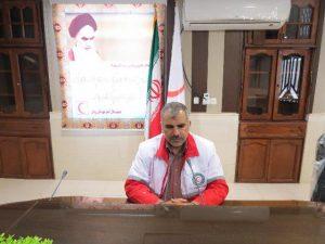 حضور پررنگ مردم رودان در جمع آوری کمک به زلزله زدگان کرمانشاه