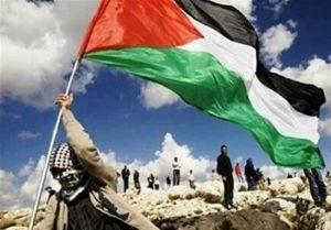 خون جوانان فلسطین تبدیل به دریایی خروشان شده/دشمنان کوردل در قفس مجازات الهی حبس می شوند