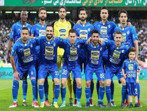استقلال تهران قهرمان جام حذفی شد/سایپا آسیایی شد