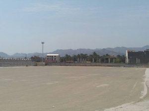 انتظار فوتبالیست های رودانی برای زمین چمن/ ۴۰۰ میلیون تومان برای بازسازی اختصاص یافت