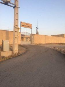 احداث درمانگاه شبانهروزی، خواسته به حق مردم برنطین رودان