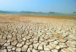 کاهش ۹۵ درصدی بارندگی در رودان/وضعیت سفره های آب زیر زمینی نگران کننده است