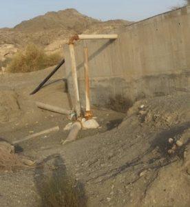 بحران آب گریبان گیر بهشت جنوب/ روستاهای رودان تنها دو ساعت در روز آب شرب دارند