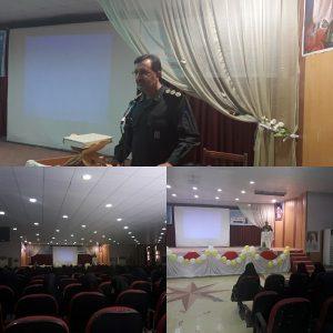 موفقیت ما در دفاع مقدس از برکت رزمندگان تربیت شده بانوان اسلامی بود