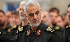 التماس آمریکایی ها از فرمانده سپاه قدس ایران برای جلوگیری از حمله مجاهدان عراقی
