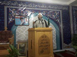 آزادگان اسوه صبر و استقامت اند/افرادی که از دشمن می ترسند مردم ایران را نشناختند