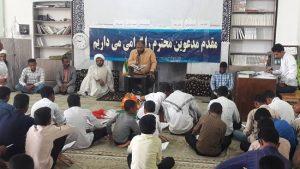 شرکت ۸۰ نفر در اولین دوره مسابقات قرآن کریم بخش بیکاه رودان