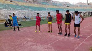برگزاری اولین دوره مسابقات آمادگی جسمانی پایگاه های مسجد محور در بندرعباس/تیم مسجد محور رودان قهرمان شد
