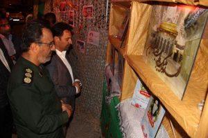 دومین یادواره هفت شهید محله بالاشهرمعزآباد رودان برگزار شد+تصاویر