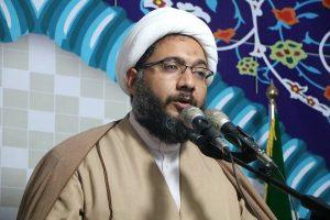 جشن های نیمه شعبان نباید به سمت و سوی گناه برود و یا اینکه موسیقی حرام پخش شود