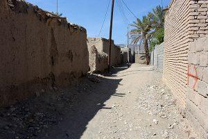 هفت محله شهر رودان جزء بافت های فرسوده هستند/ اعطای تسهیلات با شرایط مناسب از مشوق های نوسازی بافت های فرسوده است