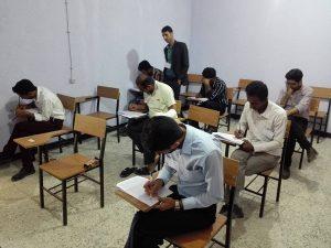 اولین آزمون بکارگیری تسهیلگران بنیاد برکت در رودان برگزار شد