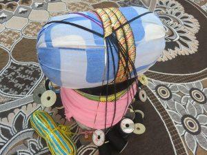 حمایت از صنایع دستی راهی برای رونق تولید و مشاغل خانگی/ وجود بیش از ۶هزار صنعتگر صنایع دستی در رودان