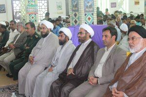همایش مشترک روحانیون، هیات امناء مساجد،هیئات مذهبی و فرماندهان پایگاه های بسیج رودان برگزار شد+عکس