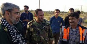 اعزام ۱۵ گروه جهادی هرمزگان به مناطق سیلزده خوزستان
