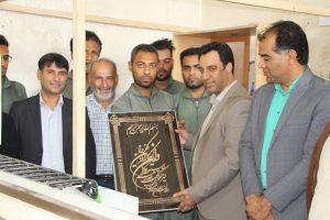 آغاز افتتاح پروژه های هفته دولت در رودان/۸طرح در دومین روز کلنگ زنی و به بهره برداری رسید+عکس