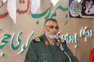 شاخه سار انقلاب اسلامی در سراسرجهان سایه افکنده است