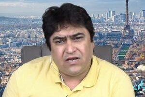 بازداشت سرشبکه ضد انقلاب آمدنیوز