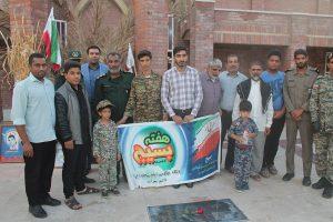 رژه موتوری بسیجیان رودان و تجدید پیمان با آرمان های شهیدان/گزارش تصویری