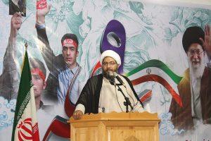 ۹دی روز تثبیت نظام اسلامی ایران است/فتنه گران به دنبال هوای نفس خودشان هستند