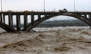 پیدا شدن جسد مرد غرق شده در رودخانه آبنمای رودان/جستجو برای جسد دختر ۵ساله ادامه دارد