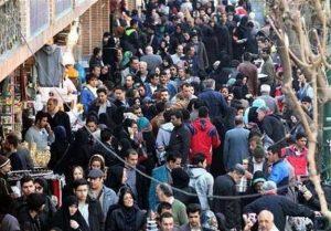 بازار ۸۰میلیونی ایران زمینه مناسبی برای تحقق <جهش تولید> است