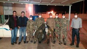 فعالیت ۸۰ گروه جهادی بسیج رودان در خط مبارزه با ویروس کرونا+عکس