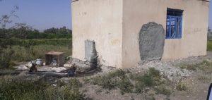 رفع مشکل آب شرب جغین هرمزگان در گرو تامین اعتبار
