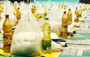آغاز دومین مرحله رزمایش مواسات و کمک مومنانه در شهرستان رودان/توزیع ۷هزار بسته معیشتی در شهرستان