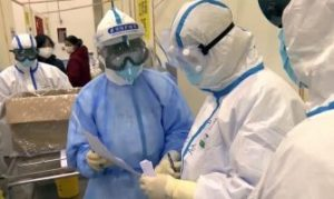 روند صعودی مبتلایان به ویروس کرونا در شهرستان رودان