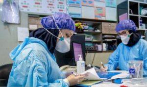 تمامی بیماران کرونایی درشهرستان رودان ترخیص شدند