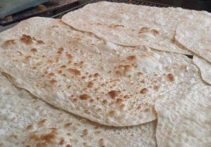 روزانه ۶هزار قرص نان بین نیازمندان توسط دانشجویان رودانی توزیع می شود